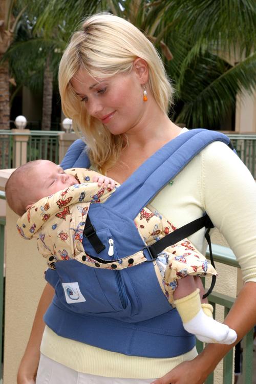 Эрго рюкзак для новорожденных цена